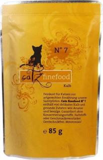 Catz Finefood Kalb