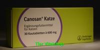 Canosan® für die Katze Original