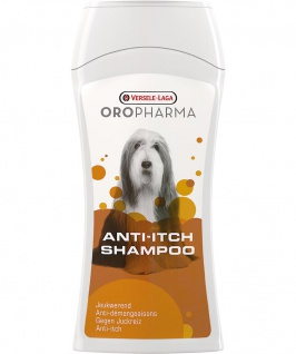 Versele-Laga Anti Itch Shampoo für Hunde