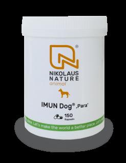 Imun Dog Para