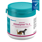 astorin Almazyme h.a. für Katzen
