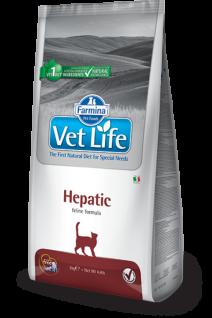 Farmina Vet Life Katze Hepatic