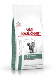 Royal Canin Vet Diet Satiety Weight Managment Katze