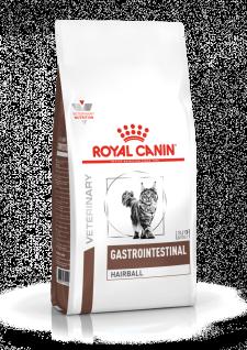 Royal Canin Vet Care Gastrointestinal Hairball Trockennahrung für Katzen
