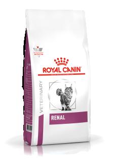 Royal Canin Renal Trockenfutter für Katzen