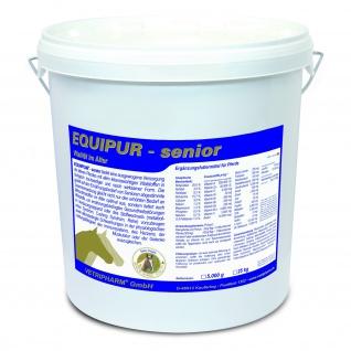 Equipur-senior von Vetripharm