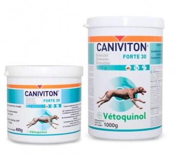 Caniviton Forte 30 Granulat