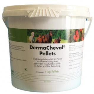 DermaCheval Pellets +1x Lotion gratis