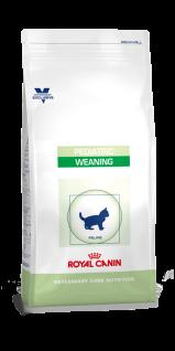 Royal Canin Veterinary Pediatric Weaning Trockennahrung für Katzen