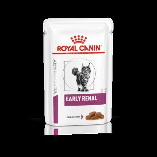 Royal Canin Veterinary Early Renal Feuchtnahrung für Katzen
