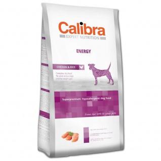 Calibra Dog Expert Nutrition Energy, Chicken & Rice