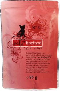 Catz Finefood Geflügel