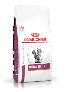 Royal Canin Vet Diet Katze Trockenfutter Renal Select