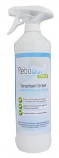 ReboDor Premium Reiniger u. Geruchsentferner gebrauchsfertig