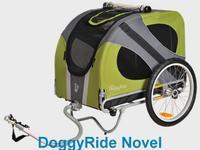 DoggyRide Novel Trailer