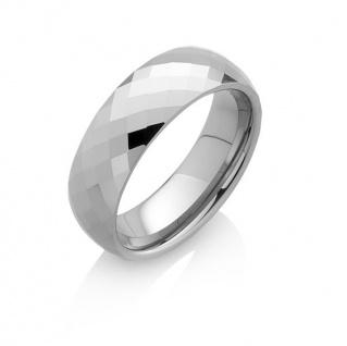 "Tungstino Ring "" Brilliance"" Wolframcarbid"