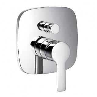Soho 2.0 Unterputz Dusch Armatur mit Umsteller