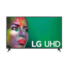 "Smart TV LG 65"" WLAN IPS 4K Ultra HD"