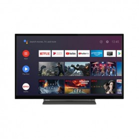 "Smart TV Toshiba 32WA3B63DG 32"" HD DLED WiFi Schwarz"