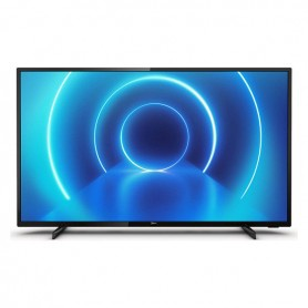 "Smart TV Philips 43PUS7505 43"" 4K Ultra HD LED WiFi Schwarz"