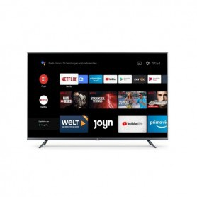 "Smart TV Xiaomi Mi TV 4S 55"" 4K Ultra HD LED WiFi Schwarz"
