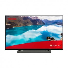 "Smart TV Toshiba 43LL3A63DG 43"" Full HD LED WiFi Schwarz"