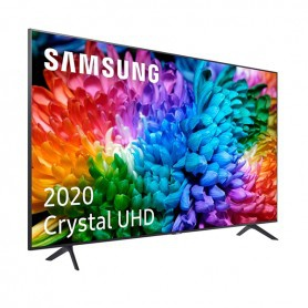 "Smart TV Samsung UE75TU7105 75"" 4K Crystal Ultra HD LED WiFi Anthrazit"