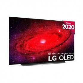 "Smart TV LG 65CX6LA 65"" 4K Ultra HD OLED WiFi Schwarz"