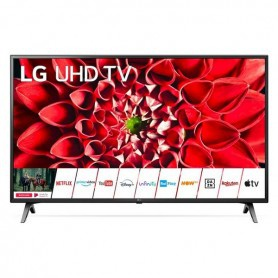 "Smart TV LG 70UN70706 70"" 4K Ultra HD LED WiFi Schwarz"