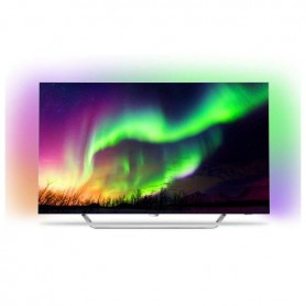 "Smart TV Philips 65OLED873/12 65"" 4K Ultra HD OLED WiFi - Philips"