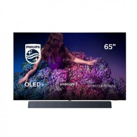 "Smart TV Philips 65OLED934/12 65"" 4K Ultra HD OLED WiFi - Philips"