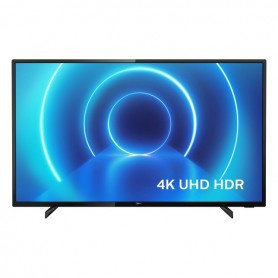 "Smart TV Philips 70PUS7505/12 70"" 4K Ultra HD LED WiFi Nero - Philips"