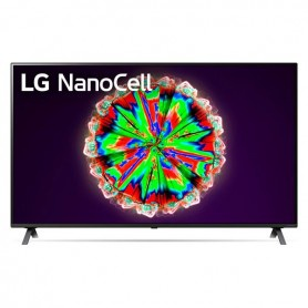 "Smart TV LG 49NANO806NA 49"" 4K Ultra HD NanoCell WiFi Grau"