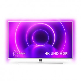 "Smart TV Philips 70PUS8535/12 70"" 4K Ultra HD LED WiFi Silberfarben"