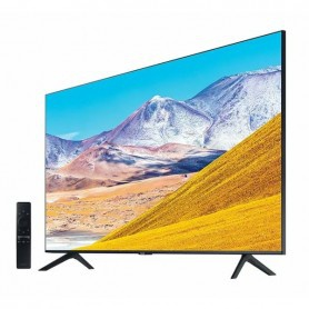 "Smart TV Samsung UE82TU8005 82"" 4K Ultra HD LED WiFi Schwarz"