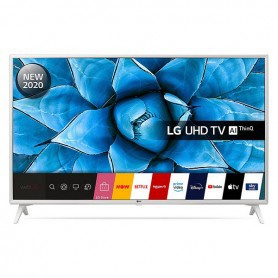 "Smart TV LG 49UN73906 49"" 4K Ultra HD LED WiFi Weiß"