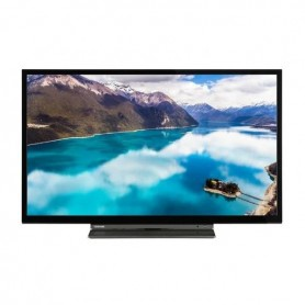 "Smart TV Toshiba 32LA3B63DG 32"" Full HD DLED WiFi Schwarz"
