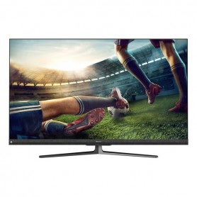 "Smart TV Hisense 55U8QF 55"" 4K Ultra HD ULED WiFi Schwarz"