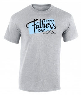 Happy Father's Day Vatertag T-Shirt T0139 - Vorschau 2