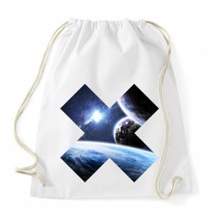 Weltall X Planeten Beutel B0112