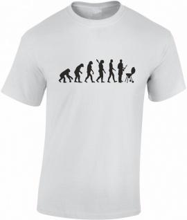 Grill Evolution T-Shirt T0114