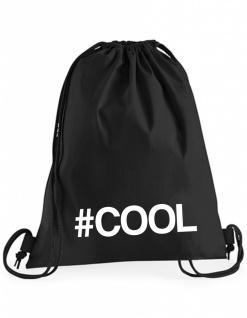 Hashtag Cool Beutel B0002