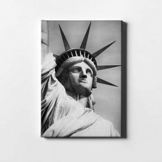 Freiheitsstatue Liberty Statue New York Leinwand L0398