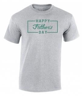 Happy Father's Day Vatertag T-Shirt T0140 - Vorschau 2