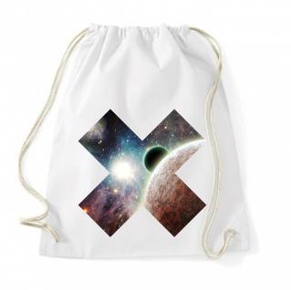 Weltall X Planeten Beutel B0106
