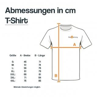 Happy Father's Day Vatertag T-Shirt T0140 - Vorschau 4