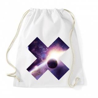 Weltall X Planeten Beutel B0105