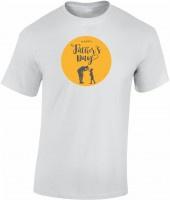Happy Father's Day T-Shirt T0128 - Vorschau 3