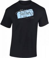 Happy Father's Day Vatertag T-Shirt T0139 - Vorschau 5