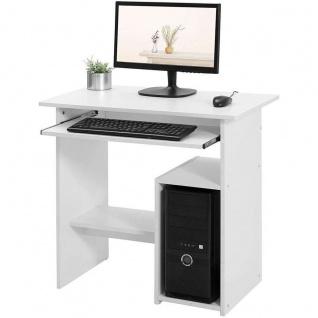 Nancys Lincoln Square Büro - Schreibtische - Computertisch - Schreibtische - Computer-Schreibtisch